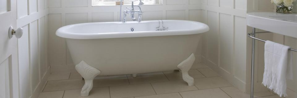 Bathtub Restoration Services in Little Rock, AR